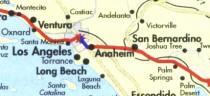 Los Angeles - Anaheim