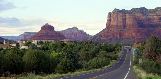Sedona - Red Rock Country