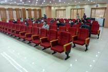 Kino-Hörsaal