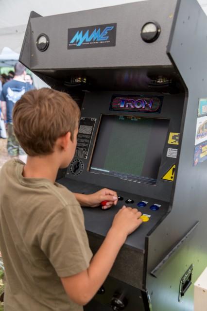 Spielautomaten Nachbau
