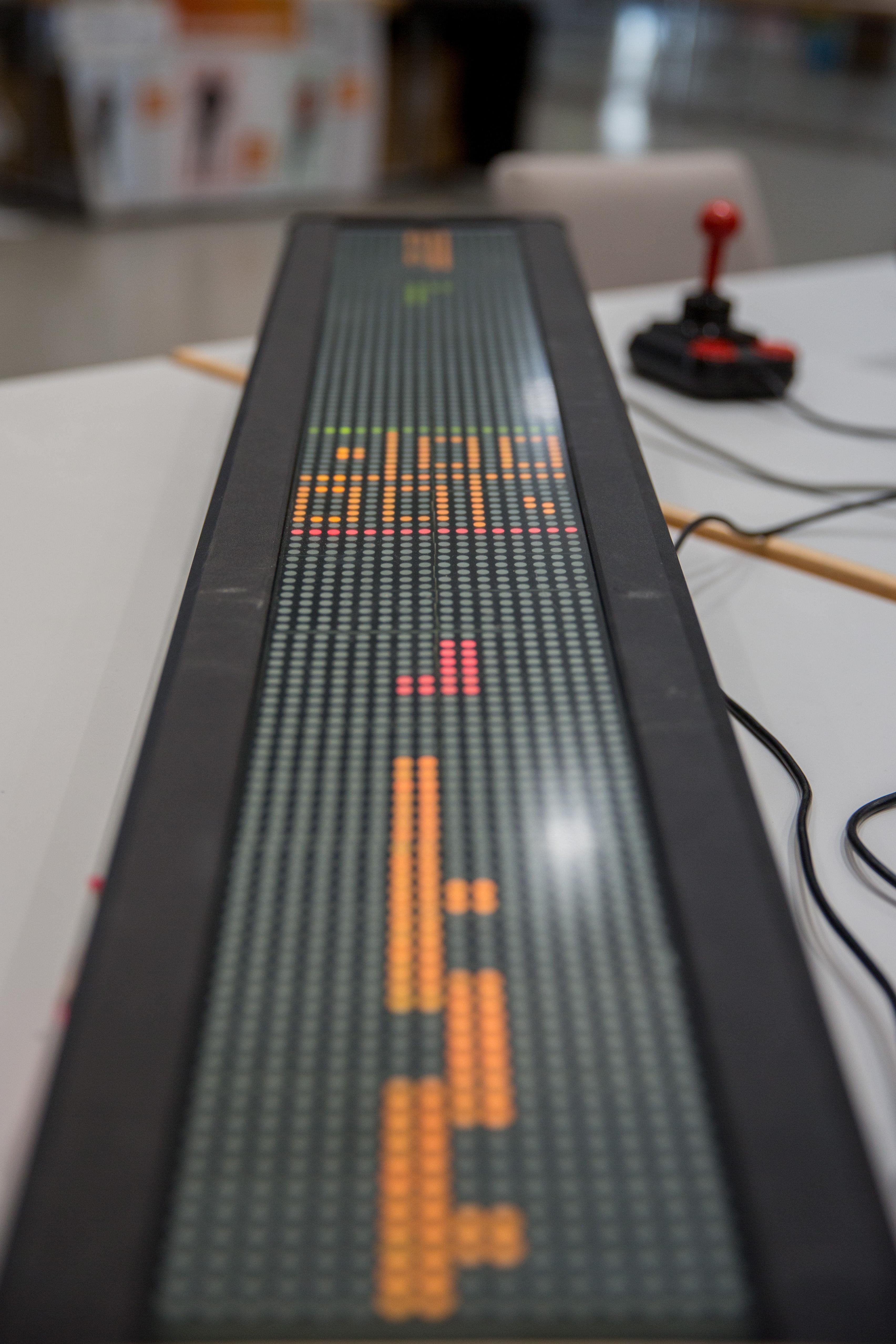 'imptris' - Multiplayer Tetris